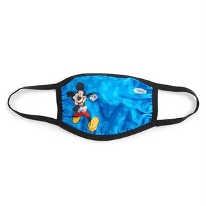 Disney's Mickey Mouse Face Mask Kid's